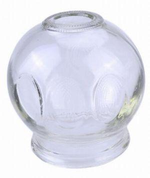 Вендуза стъклена 5 см