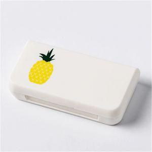 Кутийка за лекарства органайзер