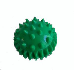 Ринг за масаж на пръстите, комплект масажен пръстен и су джок топка