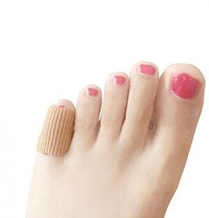 Toe separator 5 finger