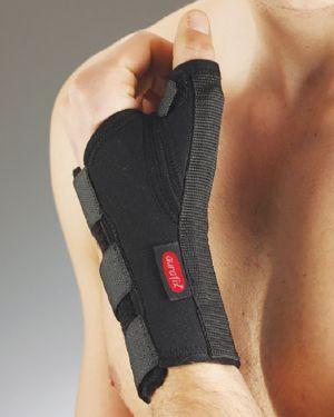 Ортеза за палеца на ръката, шина за палеца на ръката