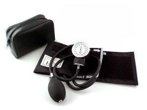 Механичен апарат за кръвно налягане