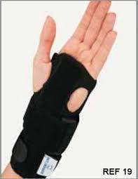 Ортеза за ръка и китка