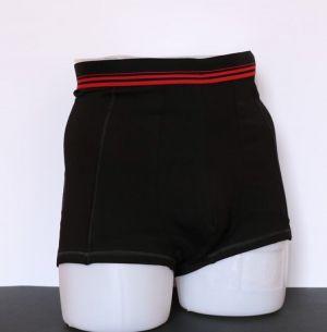 Underwear colostomy