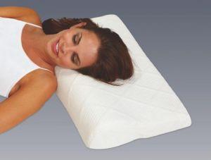 Orthopedic Viscoelastic Pillow and polyurethane
